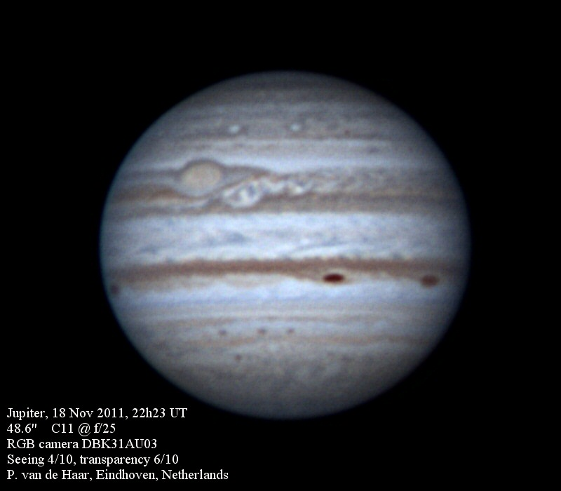 Astrophotography Of Planets Stars Etc